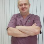 Матвеев Сергей Владимирович, Зубной техник
