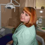 Жарких Елена Владимировна, Детский врач стоматолог