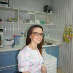 Тудорович Татьяна Леонидовна, Врач стоматолог — терапевт
